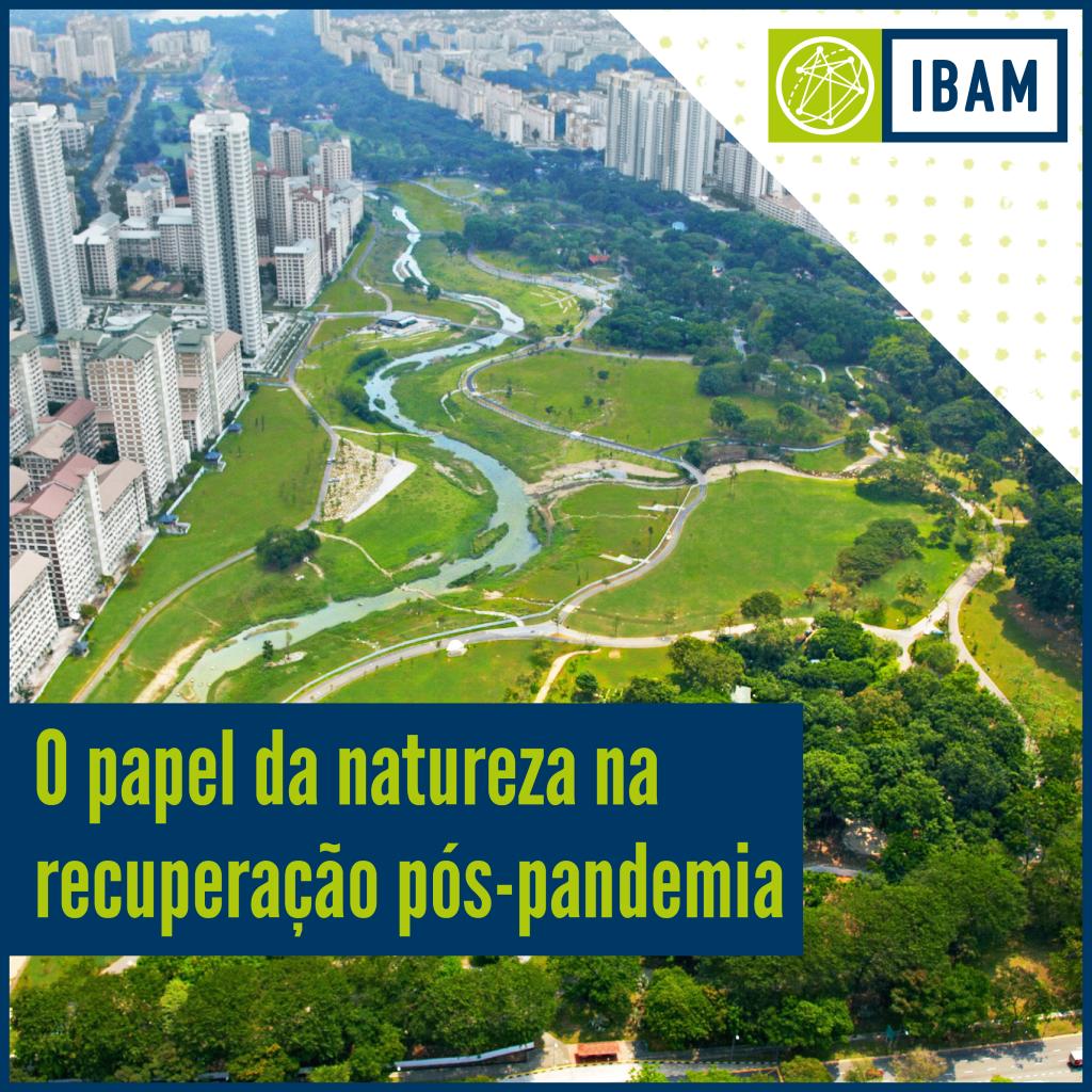 Soluções Baseadas na Natureza - IBAM